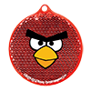 Angry Bird Red Round 2